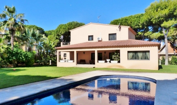 Villa on the big plot, 2d sea-line | 13350-5-570x340-jpg