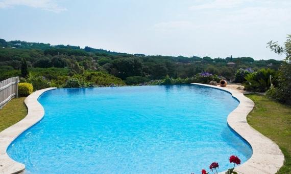 Villa with panoramic sea view on sale in Sant Andreu de Llavaneres   13623-4-570x340-jpg