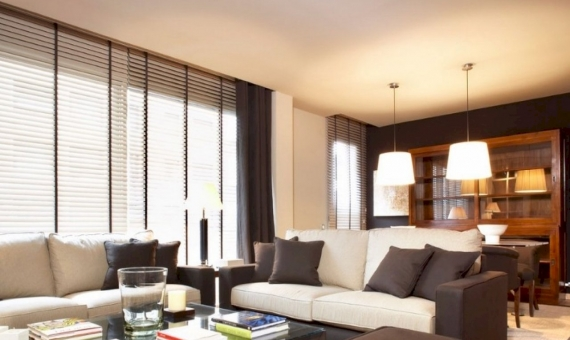 New apartment in Gracia, Barcelona | 2361-3-570x340-jpg