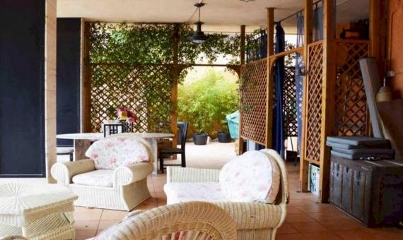 Detached house of 375 m2 with sea views in Vilasar de Dalt   5525-0-570x340-jpg