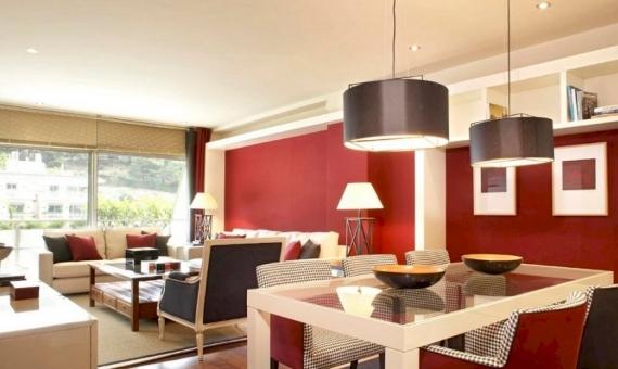New flats in best district of Barcelona | 9345-2-570x340-jpg