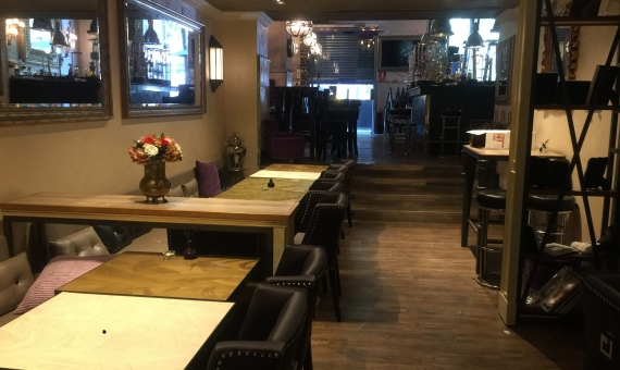 Transfer of a restaurant in the heart of the Eixample Dreta   img_8421-3-570x340-jpg