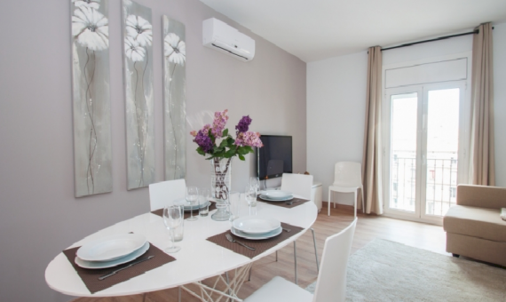 Apartment with a tourist license in Plaza Catalunya | 1-570x340-png
