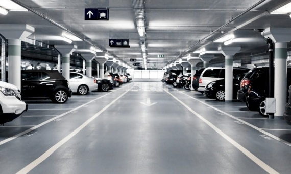 Parking for 60 places on Paseo San Juan in Eixample   shutterstock_137830295-570x340-jpg