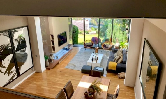 Townhouse 260 m2 with sea views in Castelldefels | whatsapp-image-2018-10-12-at-11-23-11-3-570x340-jpeg
