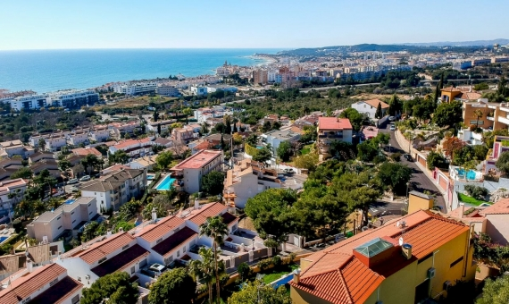 Villa with spectacular sea views in the prestigious area Levantin in Sitges | image-4-1-570x340-jpg