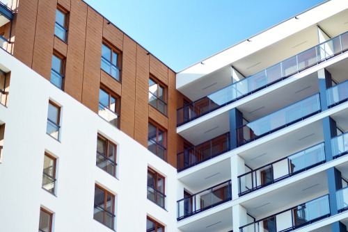 Building for sale in Barcelona  with license to built residential | shutterstock_1203899791-jpg