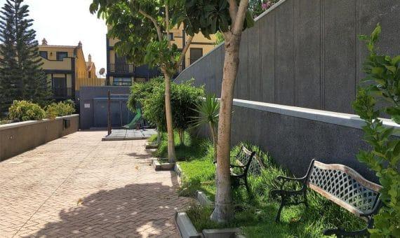 Townhouse in San Miguel de Abona, city LLano del Camello, 108 m2, fully furniture, terrace, garage, parking     102306-570x340-jpg