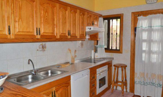 Townhouse in Arona, city Chayofa, 95 m2, terrace, garage, parking     76011-570x340-jpg